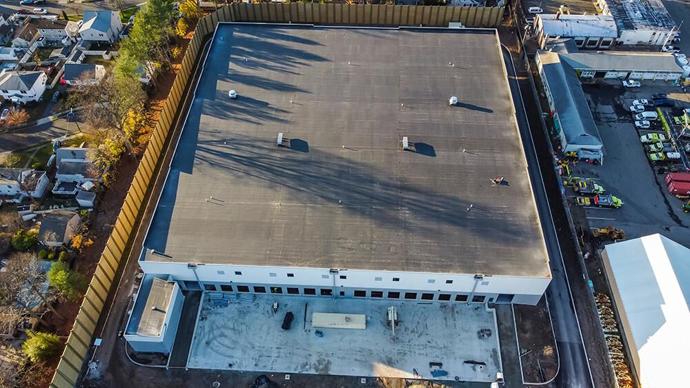 Sanitary Construction Gregg Street Warehouse-26