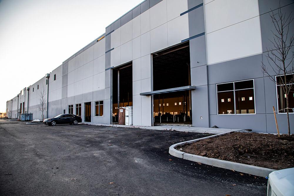 Sanitary Construction Gregg Street Warehouse-67